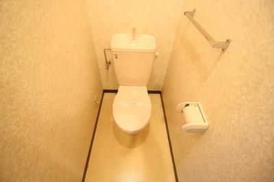 【トイレ】エスポワール須磨