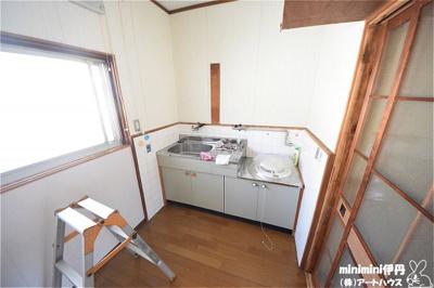 【キッチン】吉井文化