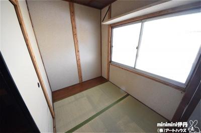 【和室】吉井文化
