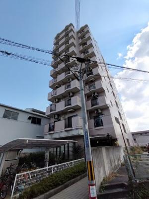 【外観】ATORIE Base Aramoto