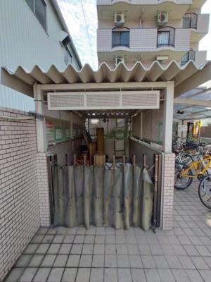 【駐車場】ATORIE Base Aramoto