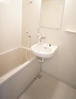 【浴室】レヴェ北田辺