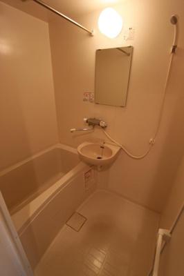 【浴室】米ヶ袋ベルサンテ