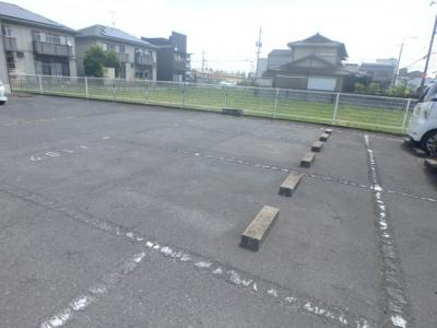 神田 マーチ 1R 駐車場