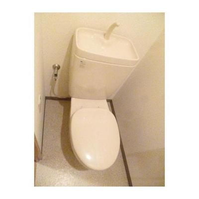 プリマヴェーラ問屋町のトイレ