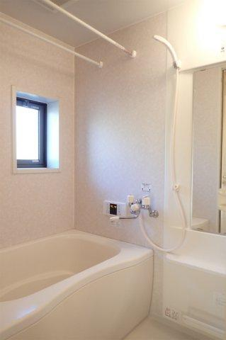 【浴室】サニーサイド【SHM】