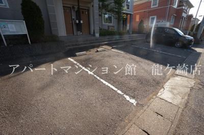 【駐車場】アークヒルズ