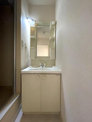 【独立洗面台】プライム・パ−ク