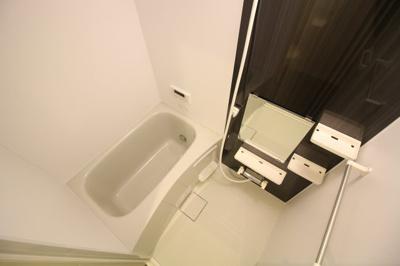 【浴室】Licht