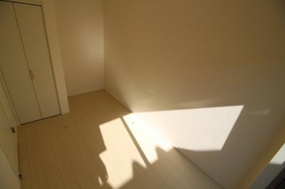 【寝室】Licht