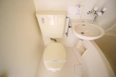 【トイレ】藤井ハウス