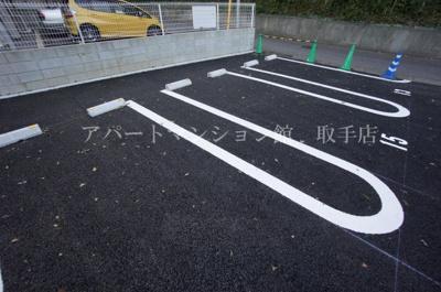 【駐車場】ブランシュ フルール