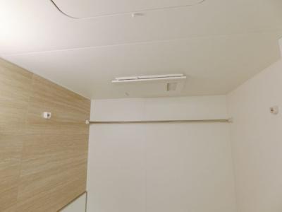 【浴室】プレジオ神戸WEST