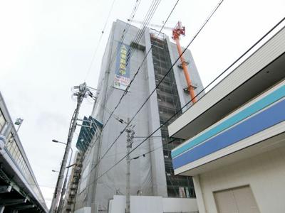 【外観】プレジオ神戸WEST