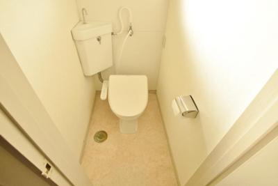 【トイレ】古市グリーンハイツ