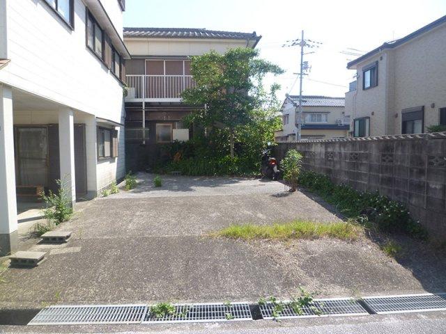 【外観】潮新町1