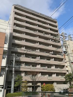 【外観】グランドメゾン阪神西宮