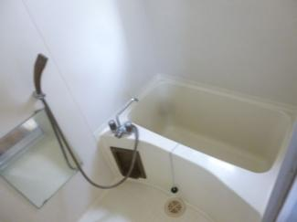 【浴室】モンパレス安中第五2号館