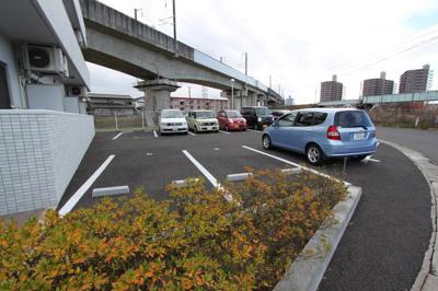 【駐車場】STUDIO原町