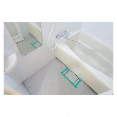 千葉ポートイーストの風呂