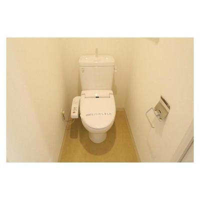 千葉ポートイーストのトイレ