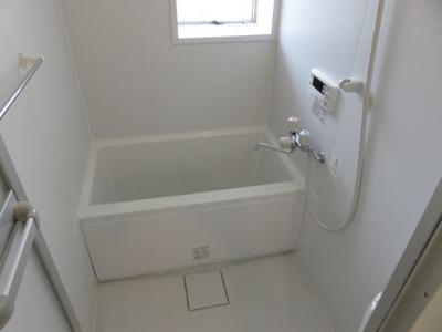 【浴室】パークハイツ梶ヶ谷A棟