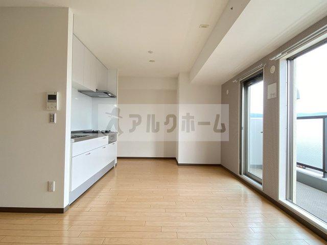 八尾市久宝園1丁目 4LDK