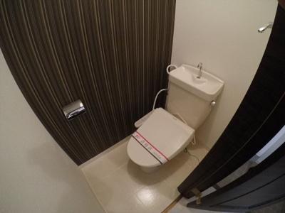 【トイレ】レジーナおばた