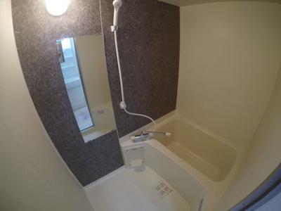 【浴室】レジーナおばた