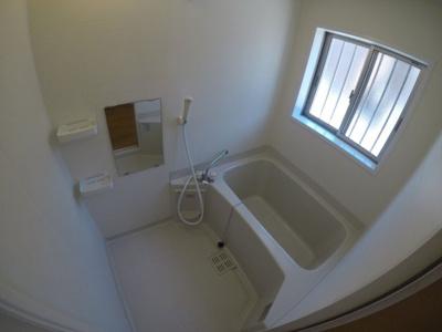 【浴室】サンパーク沖代