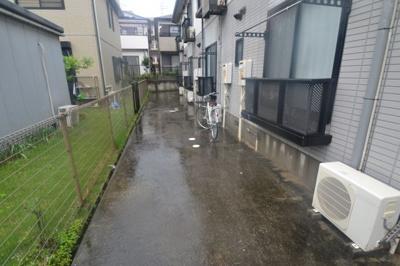 【その他共用部分】ハイツ六甲エイト