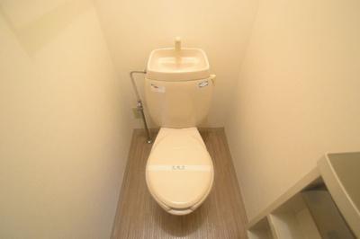 【トイレ】ハイツ六甲エイト