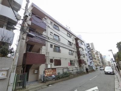 JR東海道本線・私鉄各線「横浜」駅徒歩6分と好立地!