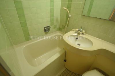 【浴室】リッチハイツパークサイド