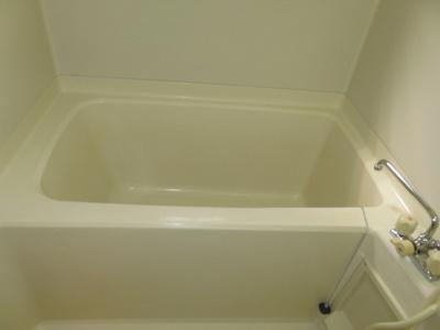 【浴室】サワマンション