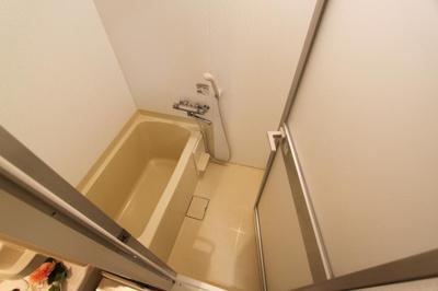 【浴室】フィットエル仙台一番町