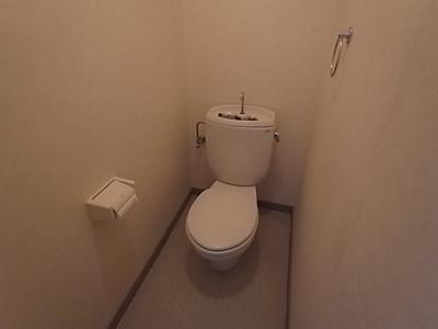 【トイレ】ルーベル