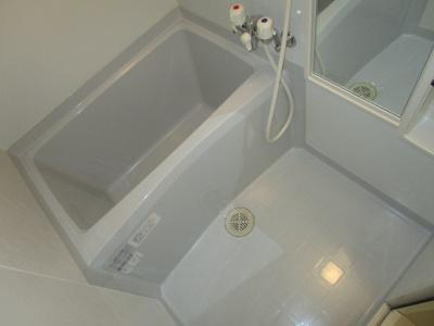 【浴室】パークミモレット