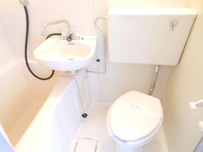【トイレ】アーチ名神