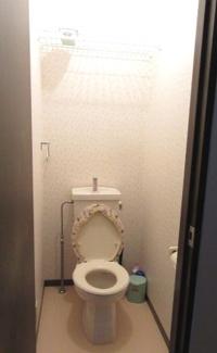 【トイレ】<シェア>問合せ番号28