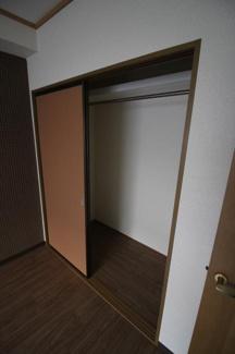 【収納】エトワール六甲