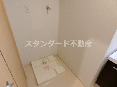 【設備】クレインレジデンス