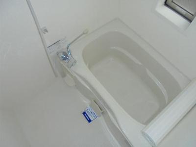 【浴室】ルナ・ハイツ