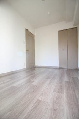 【寝室】ランドール六甲