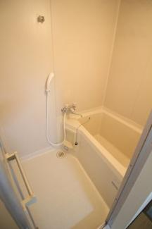 【浴室】フレグランス六甲道