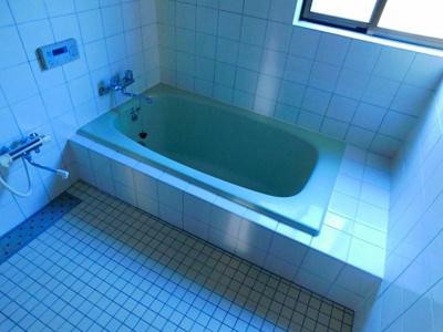 【浴室】拾六間貸家