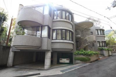 【外観】ハウス47