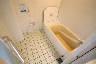 【浴室】ハウス47
