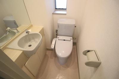 【トイレ】ハウス47