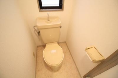 【トイレ】ウィゴー篠原